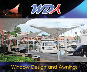 Window Design and Awnings