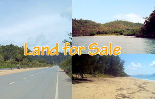 Phuket Search Land Property & Construction