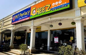 Pet Perfect & Cheez