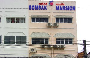 Somsak Mansion