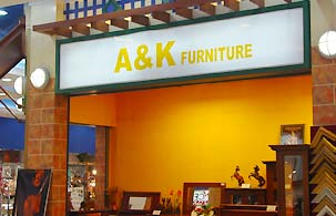A & K Furniture