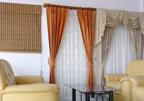 Curtain & Cushion Service