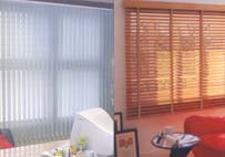 Blinds / Wood Blinds