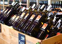 Wine and Beer Wholesale and Retail Store