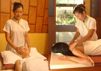Siam Massage & Facial Treatment