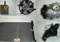 We supply all automotive cooling
