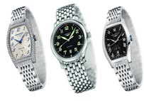 A wide variety of watch band