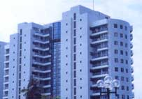 Tana City Condominium