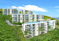 Prestigious residential developed by Tawan Properties