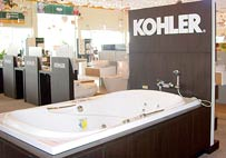 Kohler authorize dealer