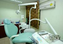 The highest quality of dental equipment