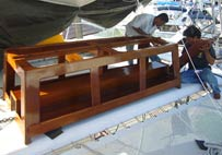 Boat Carpentry