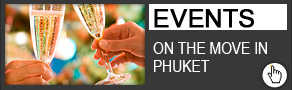 Events on the move in Phuket